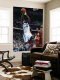 Cleveland Cavaliers v New Orleans Hornets: Emeka Okafor Posters by Layne Murdoch