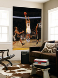 San Antonio Spurs v Golden State Warriors: Stephen Curry Prints by Jed Jacobsohn