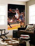 Charlotte Bobcats v Miami Heat: LeBron James Prints by Andrew Bernstein