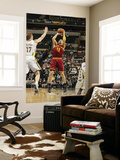 Cleveland Cavaliers v Indiana Pacers: Anthony Parker and Mike Dunleavy Posters by Ron Hoskins