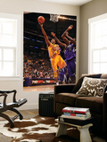 Sacramento Kings v Los Angeles Lakers: Kobe Bryant Prints by Andrew Bernstein