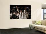 Milwaukee Bucks v Cleveland Cavaliers: Mo Williams Print by David Liam Kyle