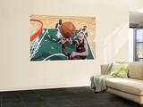 Miami Heat v Utah Jazz: Zydrunas Ilgauskas Posters by Melissa Majchrzak