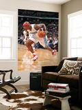 Milwaukee Bucks v Denver Nuggets: Al Harrington Prints by Garrett Ellwood