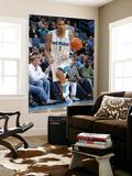 Detroit Pistons v New Orleans Hornets: Trevor Ariza Prints by Layne Murdoch
