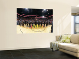 Indiana Pacers v Miami Heat: Miami Heat Prints by Victor Baldizon