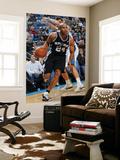 San Antonio Spurs v New Orleans Hornets: Richard Jefferson Prints by Layne Murdoch