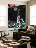 Boston Celtics v Atlanta Hawks: Al Horford Prints by Scott Cunningham