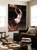 Phoenix Suns v Miami Heat: Dwyane Wade Print by Victor Baldizon
