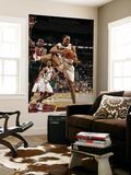 Milwaukee Bucks v Cleveland Cavaliers: Ryan Hollins Prints by David Liam Kyle