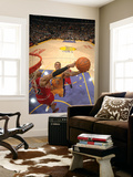 Chicago Bulls v Los Angeles Lakers: Matt Barnes Prints by Andrew Bernstein
