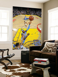 Denver Nuggets v Golden State Warriors: Al Harrington Poster by Rocky Widner