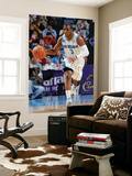 New York Knicks v New Orleans Hornets: Chris Paul Posters by Layne Murdoch