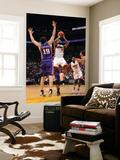 Phoenix Suns v Miami Heat: LeBron James and Hedo Turkoglu Art by Andrew Bernstein