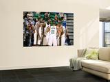 Memphis Grizzlies v Utah Jazz: Prints by Melissa Majchrzak