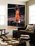 Phoenix Suns v Portland Trail Blazers: Channing Frye Posters by Sam Forencich