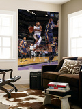 Indiana Pacers v Sacramento Kings: Luther Head Prints by Rocky Widner