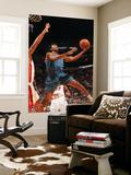 Washington Wizards v Miami Heat: Nick Young Print by Victor Baldizon