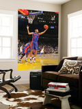 Detroit Pistons v Golden State Warriors: Tayshaun Prince Poster by Rocky Widner