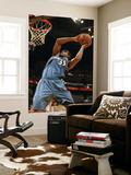 Washington Wizards v Miami Heat: Trevor Booker Prints by Issac Baldizon
