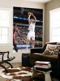 Miami Heat v Dallas Mavericks: Dirk Nowitzki Prints by Bill Baptist