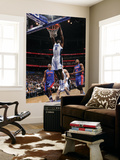 Detroit Pistons v Orlando Magic: Brandon Bass Prints by Fernando Medina