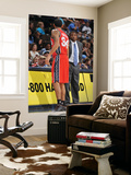 New Jersey Nets v Denver Nuggets: Avery Johnson and Devin Harris Posters by Garrett Ellwood