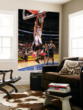 San Antonio Spurs v Los Angeles Clippers: Eric Gordon Prints by Andrew Bernstein