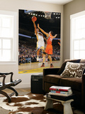 Phoenix Suns v Golden State Warriors: Monta Ellis and Hedo Turkuglu Prints by Rocky Widner