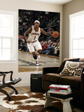 Philadelphia 76ers v Cleveland Cavaliers: Daniel Gibson Poster by David Liam Kyle