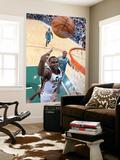 New Orleans Hornets v Utah Jazz: Al Jefferson Posters by Melissa Majchrzak
