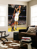 Miami Heat v Golden State Warriors: Lou Amundson and James Jones Prints by Rocky Widner