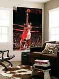 Chicago Bulls v Phoenix Suns: Channing Frye Prints by Barry Gossage