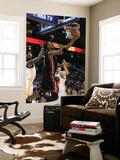 Miami Heat v Golden State Warriors: Chris Bosh Print by  Ezra