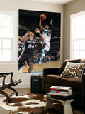 San Antonio Spurs v New Orleans Hornets: Chris Paul and Richard Jefferson Posters by Layne Murdoch