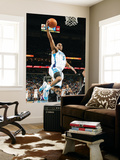 San Antonio Spurs v New Orleans Hornets: Marcus Thornton Posters by Chris Graythen