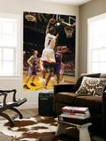 Phoenix Suns v Miami Heat: Chris Bosh Print by Issac Baldizon