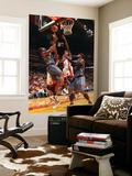 Charlotte Bobcats v Miami Heat: Tyrus Thomas Posters by Victor Baldizon