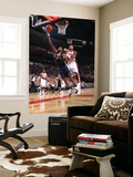 Utah Jazz v Portland Trail Blazers: Paul Milllsap Posters by Sam Forencich
