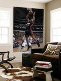 Miami Heat v Dallas Mavericks: Juwan Howard Posters by Glenn James