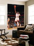 Washington Wizards v Miami Heat: Dwyane Wade Prints by Victor Baldizon