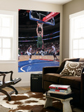 Milwaukee Bucks v Philadelphia 76ers: Jon Brockman Prints by David Dow
