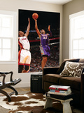Phoenix Suns v Miami Heat: Grant Hill and Chris Bosh Posters by Victor Baldizon