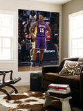 Los Angeles Lakers v Memphis Grizzlies: Ron Artest Posters by Joe Murphy