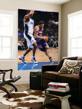 Phoenix Suns v Orlando Magic: Hedo Turkoglu and Rashard Lewis Poster by Andrew Bernstein