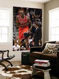 Chicago Bulls v Phoenix Suns: Luol Deng Print by Christian Petersen