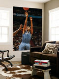 Washington Wizards v Miami Heat: Nick Young Poster by Issac Baldizon