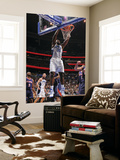 Atlanta Hawks v Orlando Magic: Brandon Bass Poster by Fernando Medina