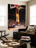 Sacramento Kings v Los Angeles Lakers: Kobe Bryant Poster by Andrew Bernstein