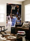 Denver Nuggets v Phoenix Suns: Nene Prints by Christian Petersen
